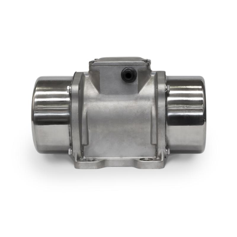 MVE-SS - nerūdijančio plieno